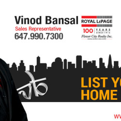Brampton-Real-Estate-Agent